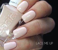 Image result for nails gel ballerina white