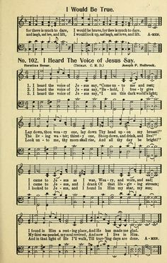Praise Songs, Worship Songs, Motivational Verses, Southern Gospel Music, Spiritual Music, Sing To The Lord, Church Music, Music Paper, Singing Time
