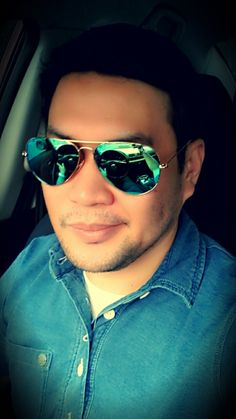97b48ac8687 My Limited Edition Rayban Coloured Mirror Green Sunglasses 2016