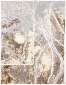 Leonardo Drew: 14P, 2012 | Pace Prints