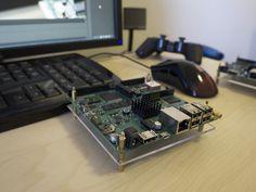 Crystal Board: FPGA - Arduino - ARM SoC in a single device by Red Crystal — Kickstarter