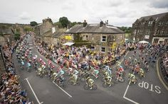 TDF 2014 Yorkshire
