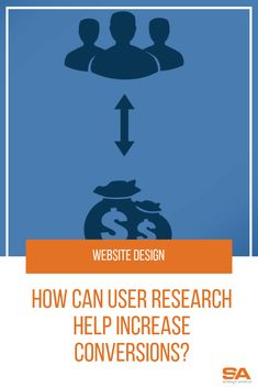 Ever wondered how you could increase conversions on your website? Research can help. SA'er and UX master Maddie breaks it all down for you. Trick Questions, Your Website, Research, Conversation, Investing, How To Make Money, Web Design, This Or That Questions, Blog