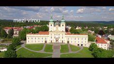 Krajinou domova -  Baroko v Česku