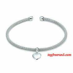 e930a1242 #topfreerun3 com Save Up To 54%,$24.99 Tiffany & Co Unique Tiffany Somerset  Heart Dangle Cuff