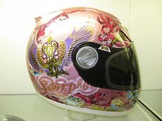 fun helmet