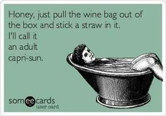 Top Ten Tuesday: 10 funny wine pictures people have tagged me in - Our Three Peas #WineQuotes