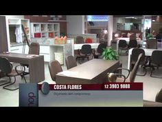 Costa Flores - Vale Shop - Cris Fraccari (Programa 242)