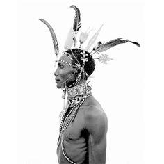 Clic Bookstore & Gallery - ARTISTS - Lyle Owerko - SAMBURU