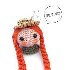 Crochet Hats, Amigurumi