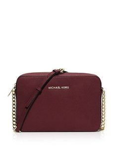 MICHAEL Michael Kors Crossbody - Jet Set Large  79ebacf567a6a