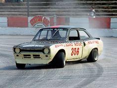 356 Gordon Bland. Hot Rods. Circa 1976