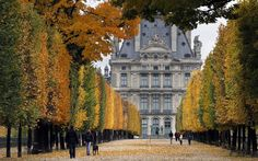 Paris, France In November - Best time to visit!