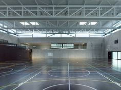 Gallery of Centre Sportif GEMS World Academy / CCHE - 2