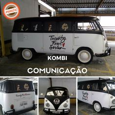 Personalização de Kombi. #haz #hazsign #grafica #graficarapida #comunicacao #comunicacaovisual #adesivo #impressao #adesivoimpresso