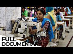The True Cost: Who Pays the Real Price for YOUR Clothes | Investigative Documentary - YouTube True Cost, We Wear, Documentary, Textile Industry, Youtube, Asia, Films, Glamour, Clothes