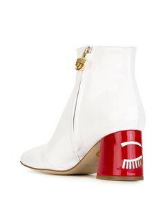 Chiara Ferragni 'Flirting' boots