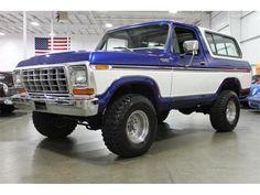 1979 ford bronco 1979 Ford Bronco, Bronco Truck, 79 Ford Truck, Car Ford, Jeep Truck, Ford Serie F, Bronco Sports, Jeep Suv, Model Cars Kits