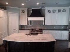 Pro #1958796 | GraniteWorks | Dallas, TX 75247 Master Bath Remodel, Glass Shower, Guest Bath, Kitchen Remodel, Countertops, Dallas, Flooring, Food, Home Decor