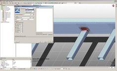 Tiene conto dell'influenza del base plate sul processo di stampa e supporta la simulazione simultanea di pezzi multipli nello spazio di progettazione