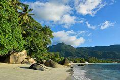Unser Beach Guide Seychellen präsentiert die Top Ten der schönsten Strände!Strand-Check | Seychellen Beach Guide