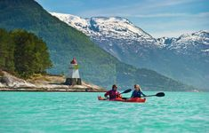 The basics you need to know to start planning that first visit. Expect to find plenty of inspiration for a return trip. #visitnorwayusa