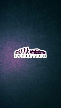 #evolution