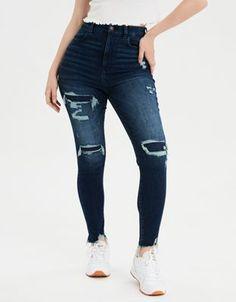 Las Mejores 24 Ideas De Pantalones American Eagle Ropa Pantalones Moda