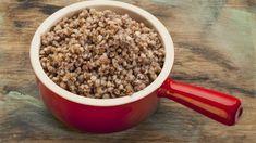 Varená pohánka Dog Food Recipes, Kitchen, Cucina, Cooking, Dog Recipes, Kitchens, Stove, Cuisine