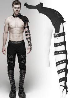 Fetish Fashion, Gothic Fashion, Alternative Outfits, Alternative Fashion, Gothic Characters, Gothic Culture, Rave Costumes, Goth Model, Punk Rave