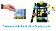 Mobile Application Development Service  Get robust android, windows and iOS apps for your business and improve your ROI.   Our developers can help make your mobile app ideas a reality. We have been dabbling with mobile application development projects from last two years and have already satisfied over 200 clients.