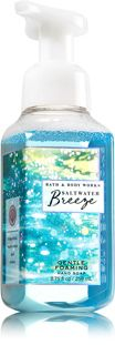 Saltwater Breeze Gentle Foaming Hand Soap - Bath And Body Works