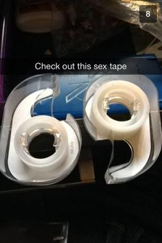 This extremely NSFW snap: | The 35 Most Powerful Snapchats Of 2013