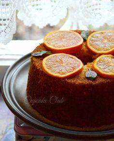 flufflosa arancia
