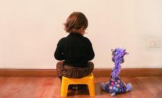 Castigo para pensar nem pensar! | Pais&Filhos