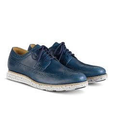 Oxfords > LunarGrand Long Wingtip