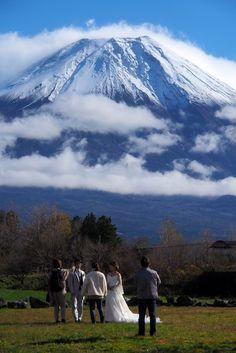 Tokyo, Mont Fuji, Mount Rainier, Mountains, Nature, Travel, Ice Caves, The Holy Mountain, Blue Skies