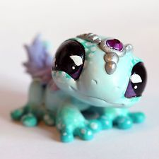 piaslittlecustoms frog birthstone - Google Search