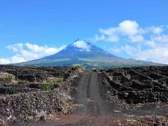 A detailed travel guide to Pico Island in Azores. Learn about budget, itinerary, food and places to go. All travel tips from an azorean! Azores Portugal, Portugal Travel, Out To Sea, Archipelago, Mount Rainier, Trip Planning, Travel Guide, Places To Go, Photos
