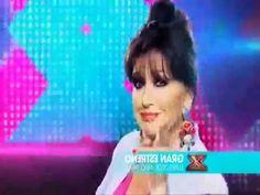 CON UN POCO DE AMOR Angelica Maria #AngelicaMaria #NoviaDeMexico #NoviaDeAmerica
