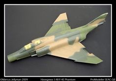 - F-4E Phantome Small Grill, Korat, Landing Gear, Box Art, Fighter Jets, Aircraft, Aviation, Plane, Airplanes