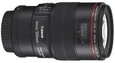 Canon 100mm f/2.8L Macro IS USM
