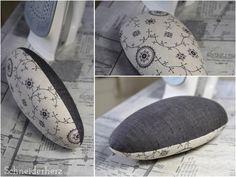 Weiteres - Bügelei - die perfekte Bügelhilfe - ein Designerstück von Schneiderherz bei DaWanda