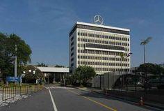 Canadauence TV: Mercedes postergou PDV até o meio-dia de hoje