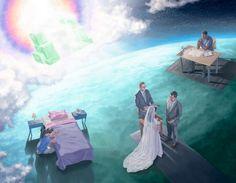 Os votos feitos a Jeová incluem: o voto de dedicação, o voto de casamento e o voto do serviço de tempo integral especial
