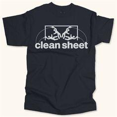 Clean Sheet Goalkeeper -