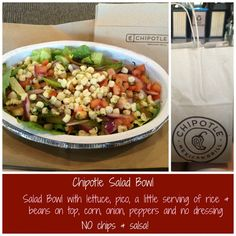 chipotle clean eating