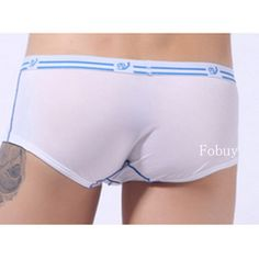 Man's underwear white2