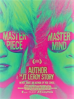 New Zealand International Film Festival 2016 - Author: The JT LeRoy Story on the No Film School Podcast (Poster) Streaming Movies, Hd Movies, Film Movie, Movies To Watch, Movies Online, Movies And Tv Shows, Hd Streaming, Dakota Johnson, Jamie Dornan