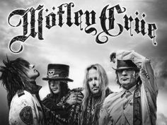 Motley Crue and Hinder Darling's Waterfront Pavilion in Bangor, ME